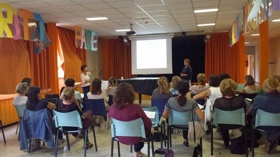 COUNSELING -SCHOOLCOUNSELING ''MOTIVARE A MOTIVARSI''EDIZIONE 2014/2015