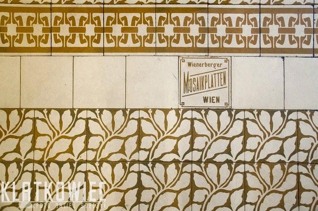 Bielsko-Biała: Wienerberger Mosaikplatten Wien