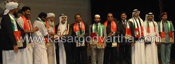41th UAE National Day Celebration 2012, Book Release About Sheikh Zayed Bin Sulthan Al Nahyan Written by Aboobacker Nekraj Saadi, Book-release, Gulf, Chalanam, UAE, Celebration, Gulf News,