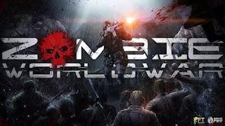 Game Zombie World War Terbaru