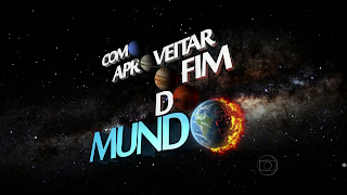 Download - Como Aproveitar o Fim do Mundo S01E01 - HDTV + RMVB Nacional