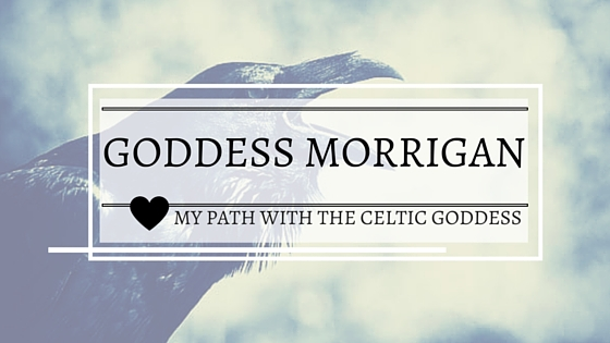 MY PATH WITH THE GODDESS