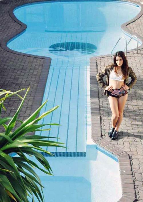 Formas de guitarra stratocarlos for Formas de piscinas
