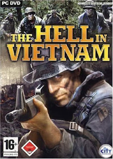 Free Download Games The Hell in Vietnam Full Version