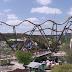 Batman: The Ride está completa no Six Flags Fiesta Texas