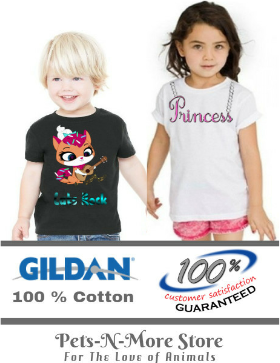 BABIES-TODDLERS-KIDS SIZES