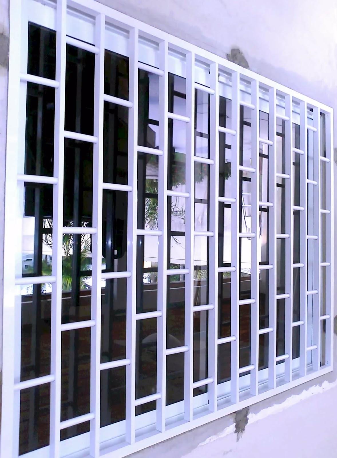 #2D2D9E grade tijolinho na vertical pintura eletrostática a pó na cor branca 1100 Portas E Janelas De Aluminio Na Telha Norte