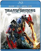 Transformers - Dark of the Moon 2011
