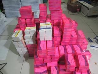 Cetak kartu nama di palembang. Harga murah dan berkualitas