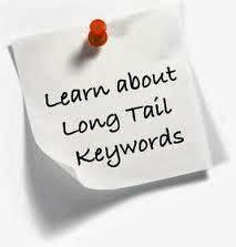 Pahami Long Tail Keyword untuk mendapatkan trafik