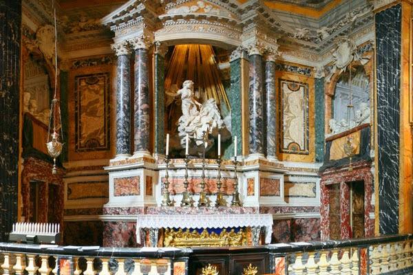 Image result for St Teresa of Avila by Bernini