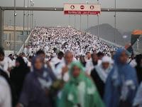 Jamaah Haji Korban Mina Asal Indonesia Bertambah Menjadi 41 Orang