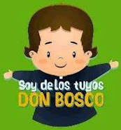 Pagina web Oficial de DON BOSCO