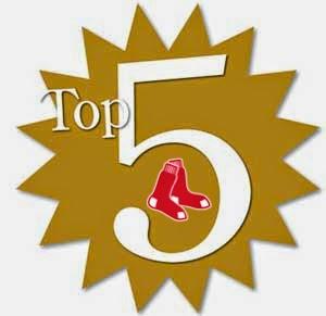 Top 5 Off-Season Moves The Sox Need To Make