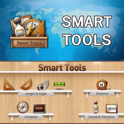 Smart Tools v1.7.0 APK (Premium)