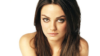 Mila Kunis wiki and pics