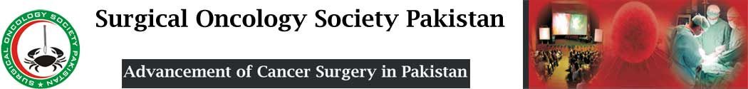 Surgical Oncology Society Pakistan