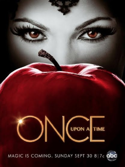 Once Upon a Time 2×13 Sub. Español