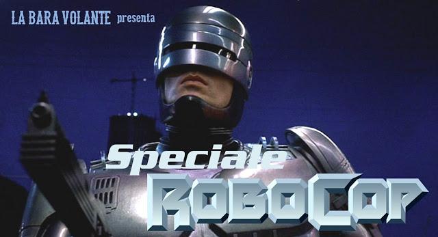 Speciale Robocop