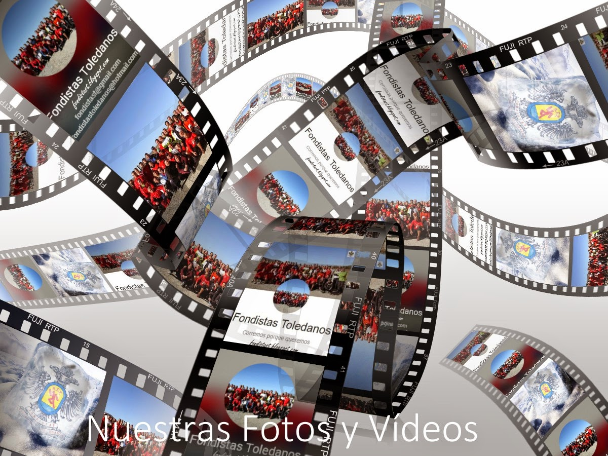 Nuestras Fotos y Vídeos