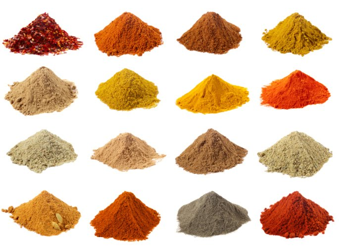 Buy your Ayurvedic Herbs on African Naturalistas