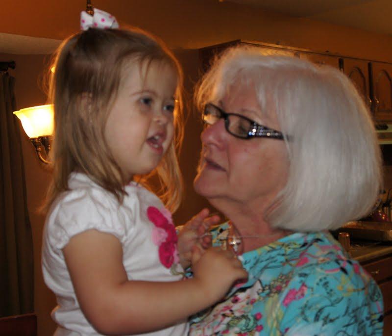 Three Little Bees!: Zoya's Birthday Part II