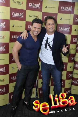 Turnê Cabaré Leonardo Eduardo Franca-SP 29 5/2015