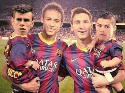 Memes Madrid Barcelona 2015