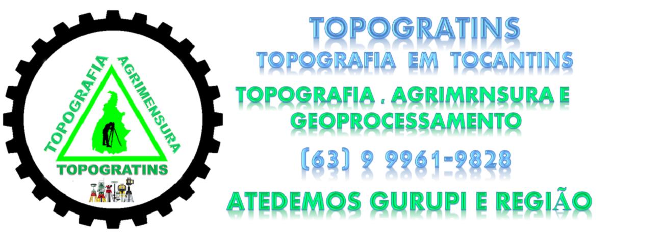 TOPOGRATINS
