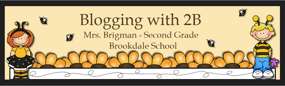 Blogging with 2B