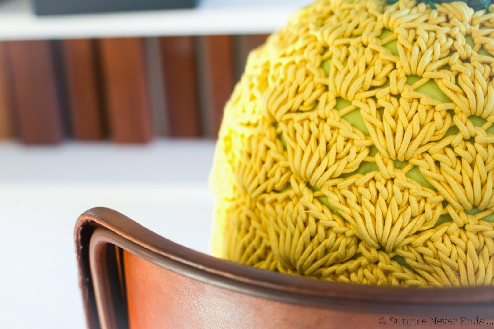 ananas,pineapple,jaune,yellow,aloha friday,lake loft hossegor