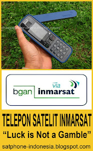 Satphone Indonesia