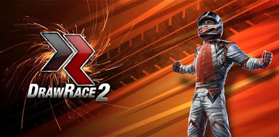 Draw Race 2 .Apk