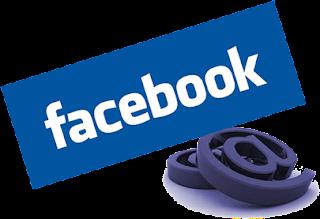 Cara Agar Tidak Mendapatkan Notifikasi Email Dari Facebook