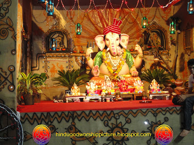 Images of Ganesh - Ganesh Chaturthi Event Surat City