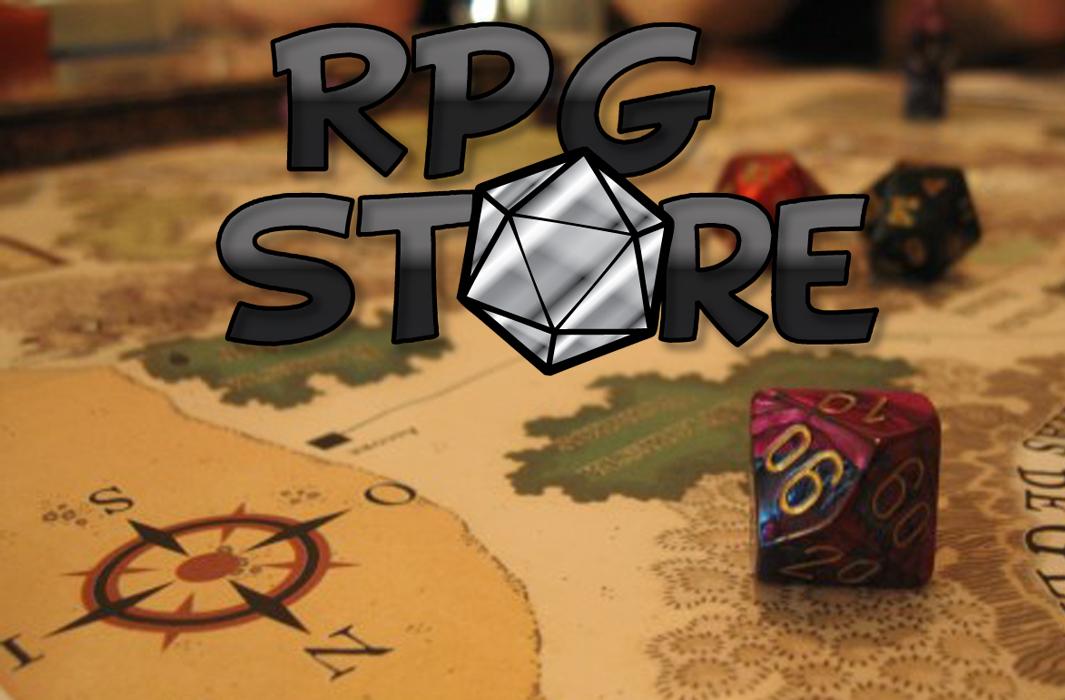 RPG Store