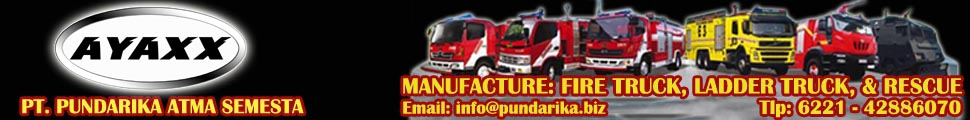 Manufacture Fire truck and Rescue | Mobil Pemadam Kebakaran