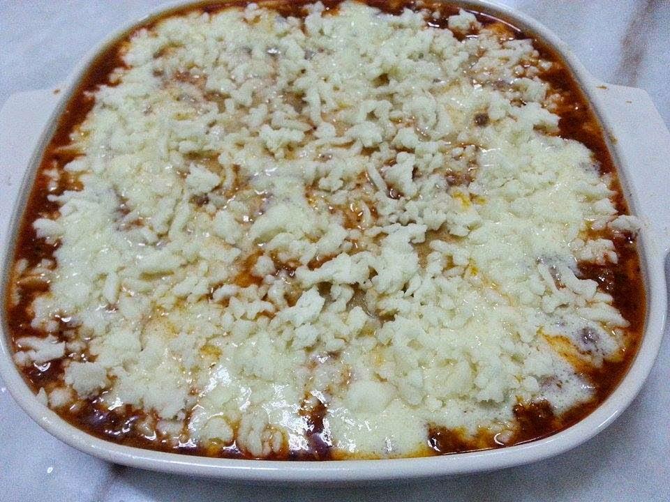 lasagne, cara buat lasagne, resepi lasagne, lasagne daging, cara mudah buat lasagne, lasagne yang sedap, resepi,
