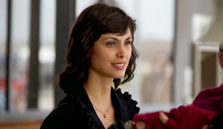 Morena Baccarin Out As Series Regular On Homeland