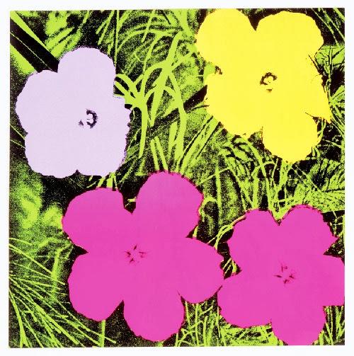 lola's secret beauty blog: NARS Andy Warhol Eyeshadow ...