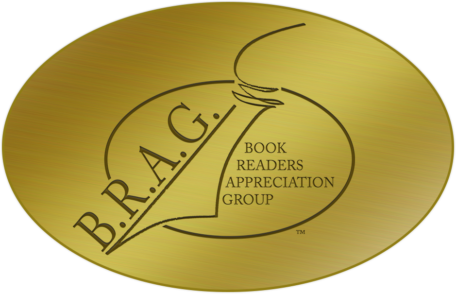 Indie B.R.A.G Medallion Honoree