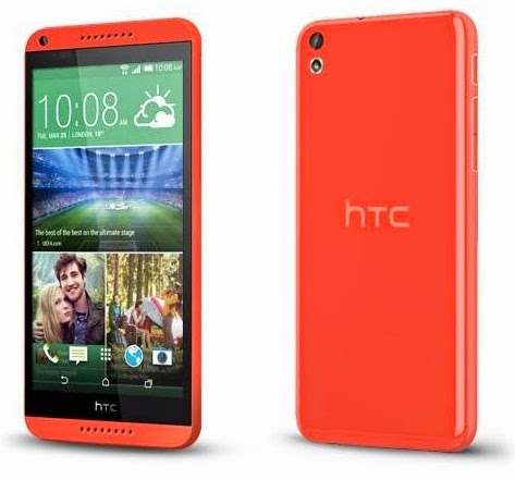 Harga HP HTC Desire 816 Terbaru dan Spesifikasi