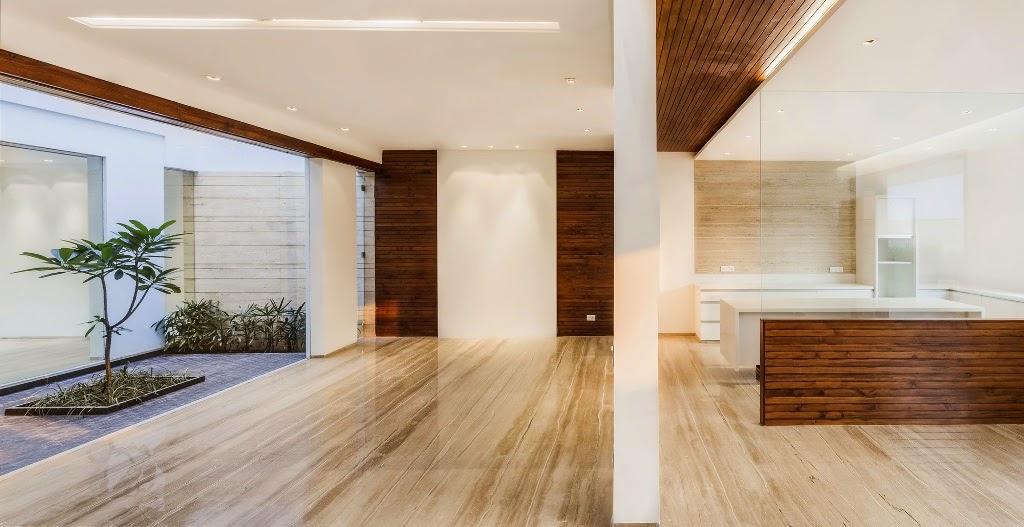 Interior Modern Minimalis