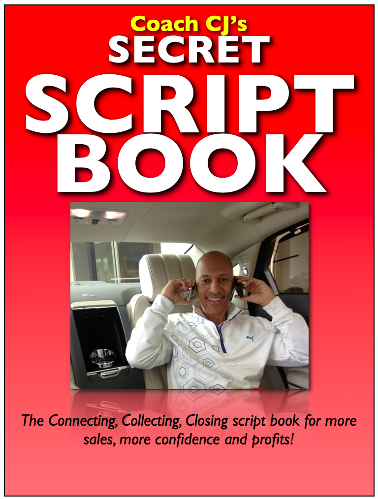 "BRAND NEW ""SECRET SCRIPT BOOK!"""