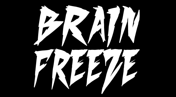 how to stop brain freeze