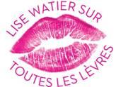 Lise Watier: Marque N.01 pour les lèvres en pharmacie! #Surtoutesleslèvres