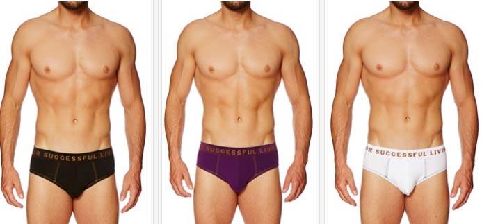 Ropa interior hombre lenceria masculina en oferta for Oferta ropa interior hombre