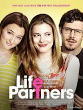 Life Partners (2014) [Vose]