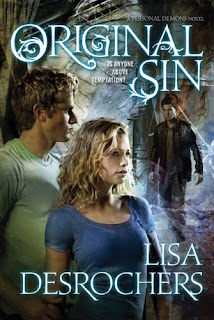OS Review: Original Sin by Lisa Desrochers