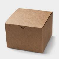 Extrgroße Geschenkboxen